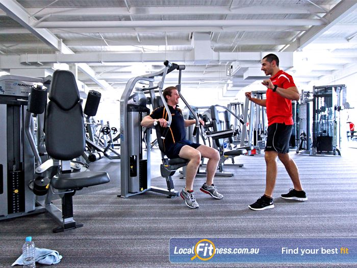 Genesis Fitness Clubs Watsonia North Gym Fitness At Genesis Bundoora, enjoy a