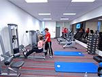 Genesis Fitness Clubs La Trobe University Gym Fitness A spacious and fully equipped