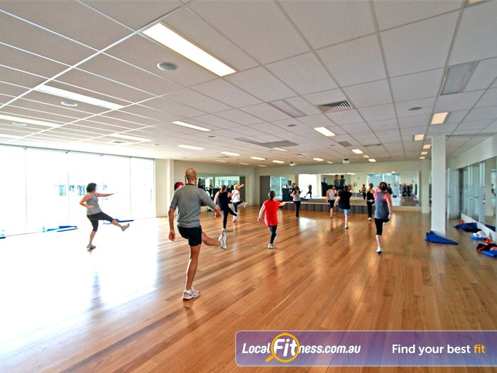 Genesis Fitness Clubs Watsonia Gym Fitness Popular group classes run