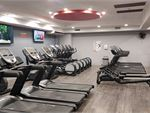 State of the art cardio machines at World