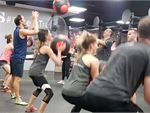 Our range of HIIT and Sydney functional training