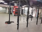 World Gym Strawberry Hills Gym Fitness The high performance strength
