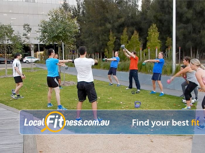 InFitPTv Gym Carlton  | Welcome to InFitPTv - your number #1 Docklands