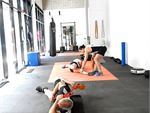 InFitPTv North Melbourne Gym Fitness With small group sessions you