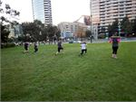 InFitPTv Docklands Gym Fitness Our Docklands boot camp classes