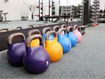 Our Miranda HIIT gym is fully equipped for