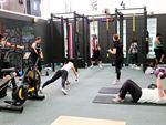 Fernwood Fitness Miranda Ladies Gym Fitness Get into functional training