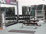 Fernwood Fitness Miranda Ladies Gym Fitness Our free-weights area is full