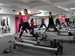 Fernwood Fitness Miranda Ladies Gym Fitness Miranda Reformer Pilates is