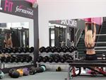 Fernwood Fitness Yowie Bay Ladies Gym Fitness Our free-weights area is fully