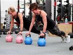 Fernwood Fitness Port Hacking Ladies Gym Fitness Develop women's strength