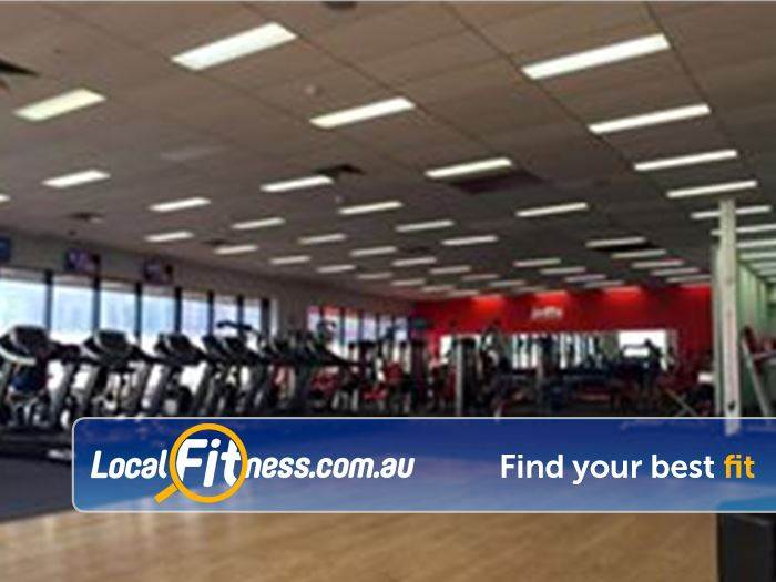 Jetts Fitness Success Enjoy state of the art cardio at our 24 hour Success gym.