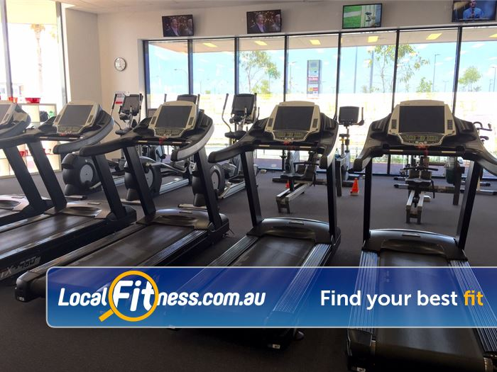 Jetts Fitness Success With 24 hour Success gym access, you can do cardio on your terms.