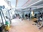 South Pacific Health Clubs Southbank Gym Fitness A full range of pin-loaded and