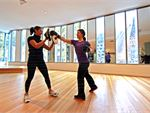 South Pacific Health Clubs South Melbourne Gym Fitness Burn calories with energetic
