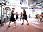South Pacific Health Clubs Melbourne Gym Fitness Vary your strength training