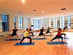 South Pacific Health Clubs East Melbourne Gym Fitness Enjoy popular Melbourne Yoga