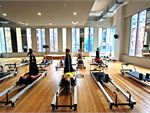 South Pacific Health Clubs Southbank Gym Fitness Dedicated Wellness studio