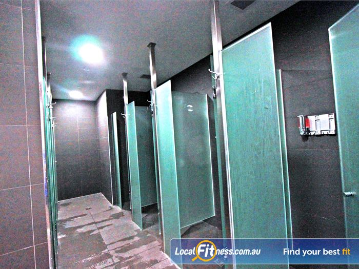 South Pacific Health Clubs Exclusive Change Rooms Near East ...