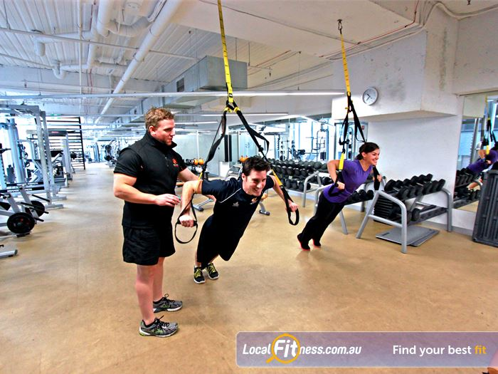 Pacific Health Clubs Personal Training Near East Melbourne | Melbourne ...