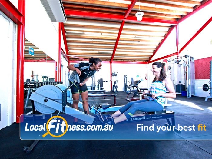 North Melbourne Community Centre Carlton Gym Fitness Ask our North Melbourne gym