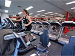 Snap Fitness St Marys Gym CardioCardio training when you want, 24