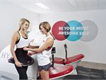 HYPOXI Weight Loss Port Melbourne Gym Weight Average client loses 26cm in