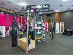 Get Functional FIT at Fernwood Hornsby gym.