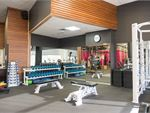 Lift weights like a girl at Fernwood Hornsby