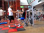 Total Body Conditioning Gym Waterloo Gym Fitness A special atmosphere in the