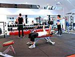 Total Body Conditioning Gym Waterloo Gym Fitness State of the art strength