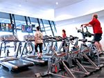 Total Body Conditioning Gym Waterloo Gym Fitness Perfect views of the designer