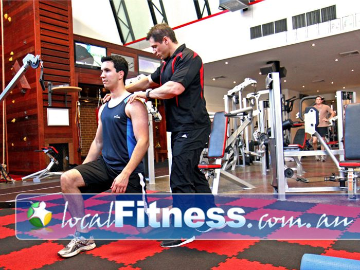 Total Body Conditioning Gym Waterloo The TBC Waterloo gym concept will get you fitter and healthier holistically.