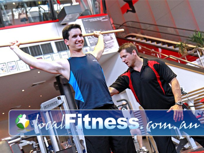 Total Body Conditioning Gym Near Moore Park Our Waterloo personal trainers specialise in corrective exercise.