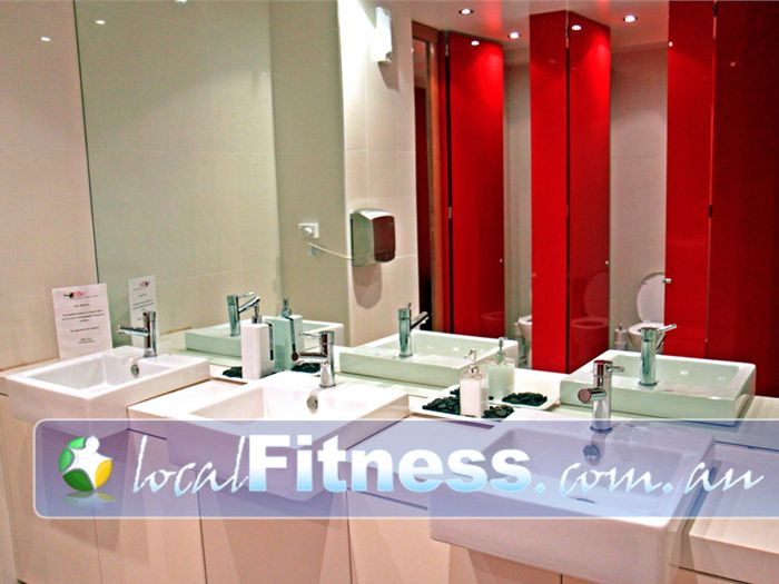 Total Body Conditioning Gym Waterloo We assure our Moore Park gym is kept impeccably clean at all times.