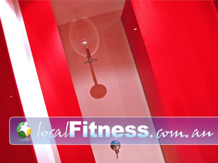 Total Body Conditioning Gym Near Zetland Immaculately clean premise with stunning features.