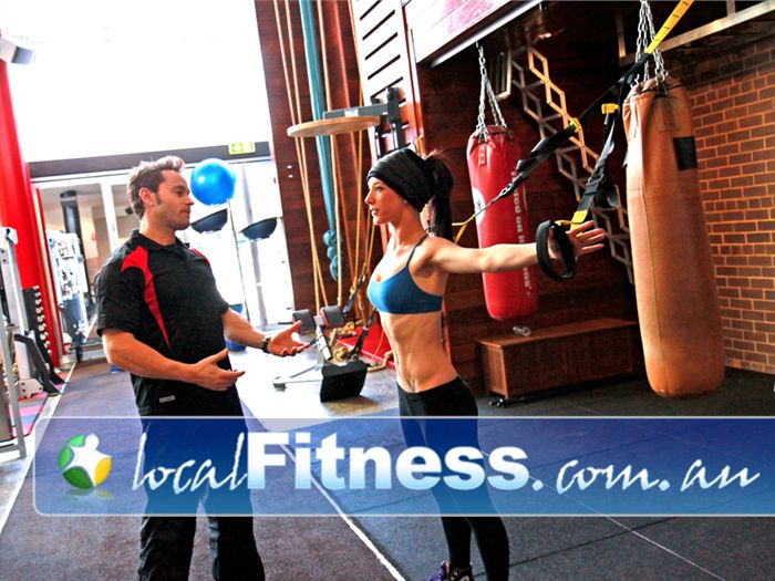 Total Body Conditioning Gym Near Zetland We can help get you results.