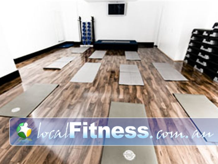 Total Body Conditioning Gym Near Moore Park Enjoy a range of Yoga, Pilates and free style Waterloo group classes.