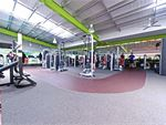 Annette Kellerman Aquatic Centre Marrickville Gym Fitness State of the art equipment from