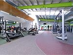 Annette Kellerman Aquatic Centre Turrella Gym Fitness The Marrickville gym provides a