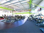 Annette Kellerman Aquatic Centre Marrickville Gym Fitness Hydraulic equipment