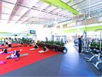 Annette Kellerman Aquatic Centre Turrella Gym Fitness 55+ group fitness classes per