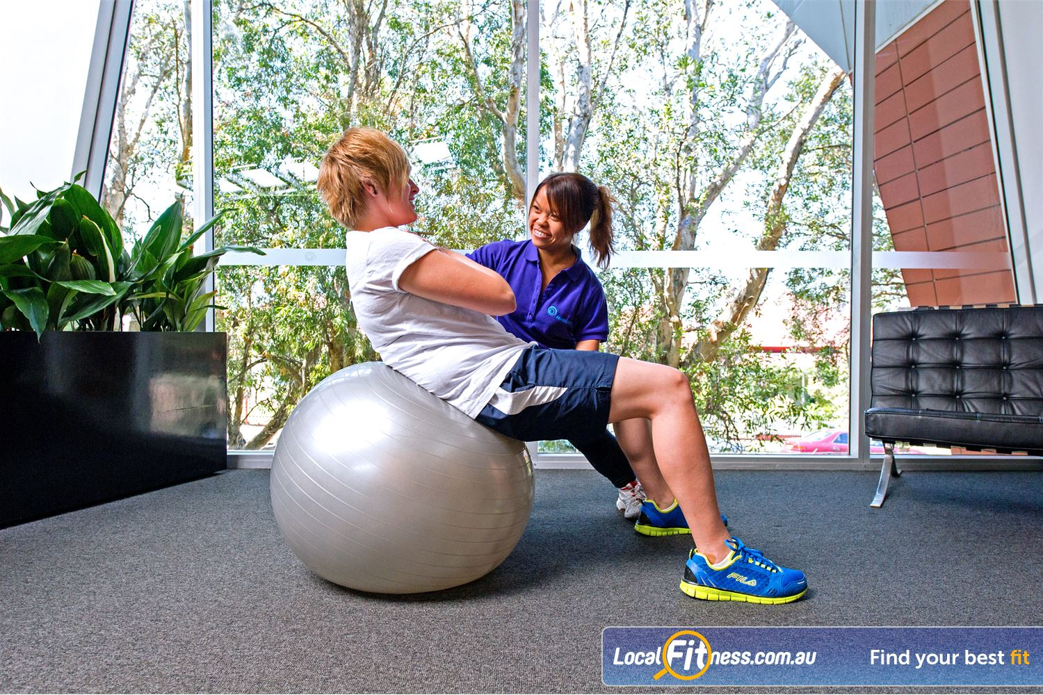 Annette Kellerman Aquatic Centre Near Arncliffe Marrickville personal training is suitable for all ages and abilities.
