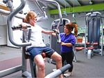 Annette Kellerman Aquatic Centre Marrickville Gym Fitness Marrickville gym instructors