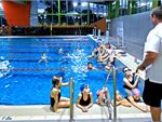 Annette Kellerman Aquatic Centre Arncliffe Gym Fitness The Marrickville swim school