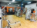 Welcome to Plus Fitness 24 hours gym Carlingford