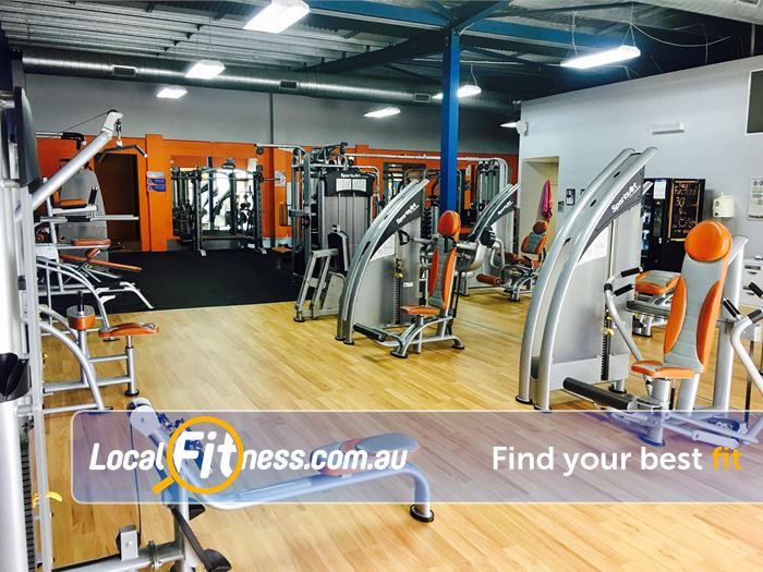 Plus Fitness 24/7 Carlingford Gym Seven Hills  | Welcome to Plus Fitness 24 hours gym Carlingford