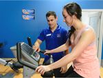 Plus Fitness Carlingford gym staff will help you