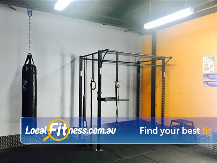 Plus Fitness 24/7 Carlingford Beecroft Get into functional training at our Beecroft gym.