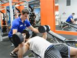 Fast track your results with Carlingford personal training.